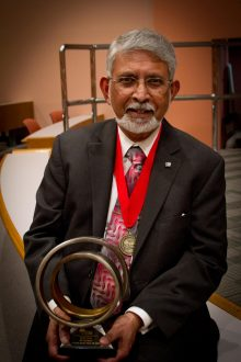Dr Pranab Saha